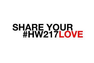 Share Your HW217 Love