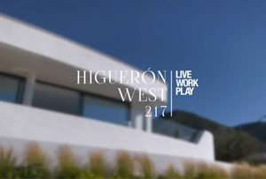 Higueron West 217 - by Urbania Internacional