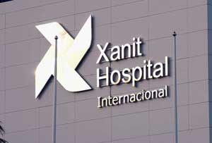 Vídeo Corporativo Xanit Hospital