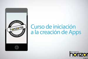 Video Promocional Curso Diseño de Apps