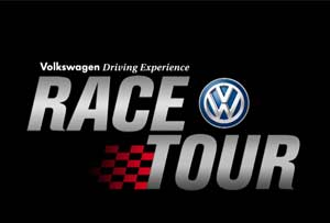 Volkswagen Driving Experience / Ascari 2014
