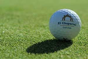 Spot Chaparral Club de Golf